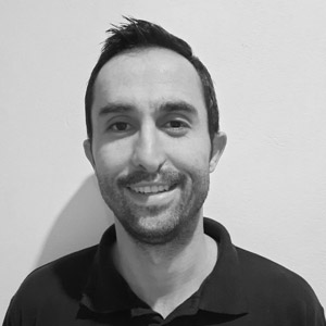 Sean None - Managing Director